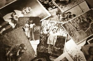 family history month roundup