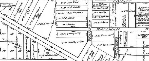 maps family history