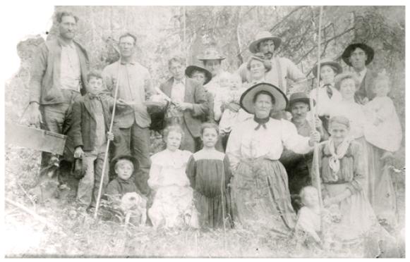Ancestor's Photographs