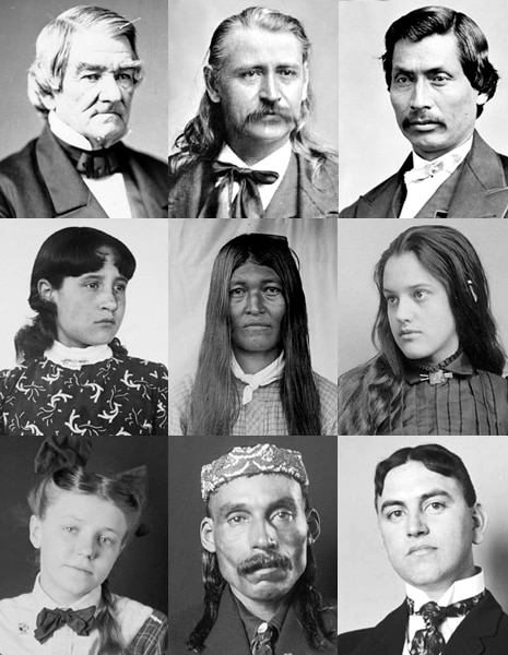 Cherokee Facial Features >> Researching Cherokee Ancestry Legacy Tree Genealogists
