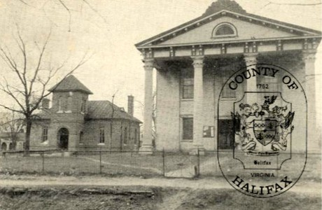 genealogy research highlights - courthouse