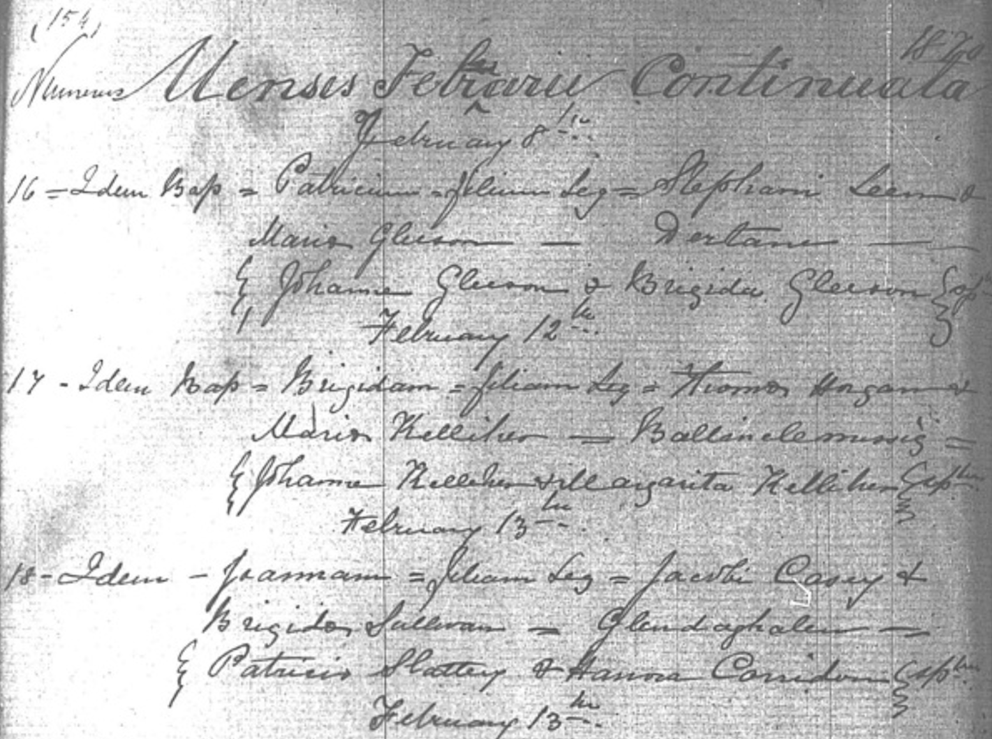overcoming common obstacles in genealogy records
