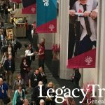 Legacy Tree Genealogists 2019 Conferences