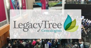 2020 genealogy conferences