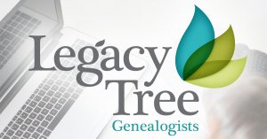 2021 genealogy conferences