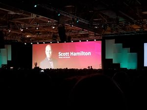 RootsTech 2018