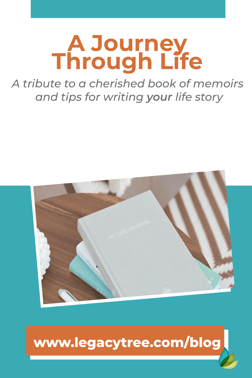 One of our genealogists shares a tribute to her father-in-law and the cherished book of memoirs he created. We also share tips for writing your life story.