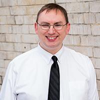 professional genealogist Brandt Gibson