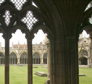 Canterbury Cathedral Archives