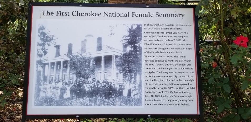 Cherokee Heritage Center