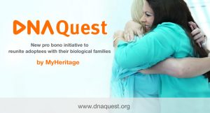 DNA Quest