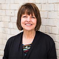 professional genealogist Debra Renard