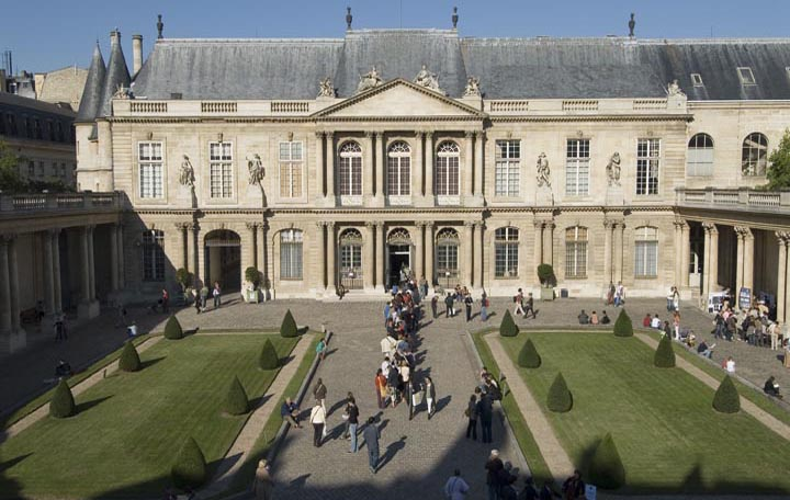 French National Archives