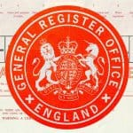 Ordering Records from the General Register Office of England and Wales