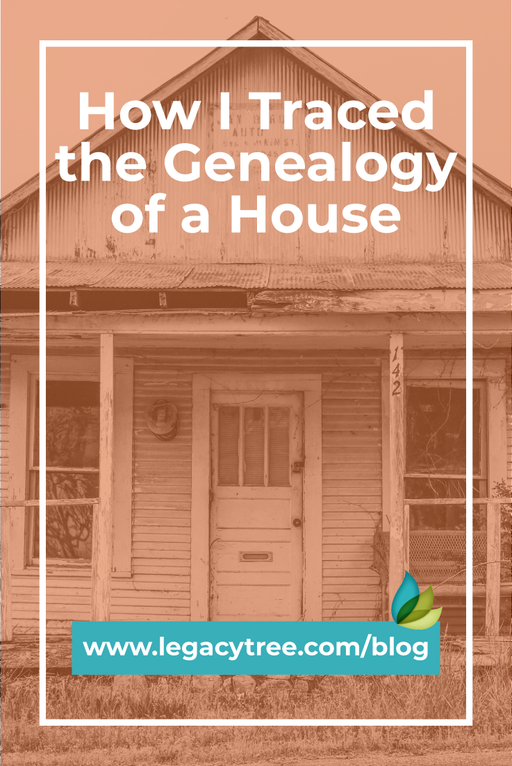 Have you ever been curious about the history and genealogy associated with a house? Here are 10 ideas help you trace the lineage of a home.