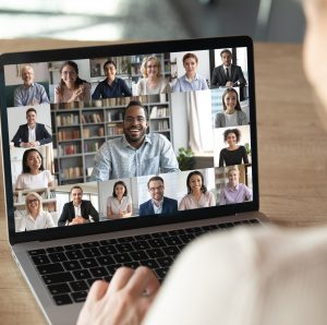 Online Genealogy Events