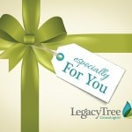Give the Gift of Heritage This Holiday Season!