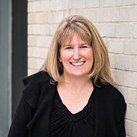 professional genealogist Gretchen Jorgensen