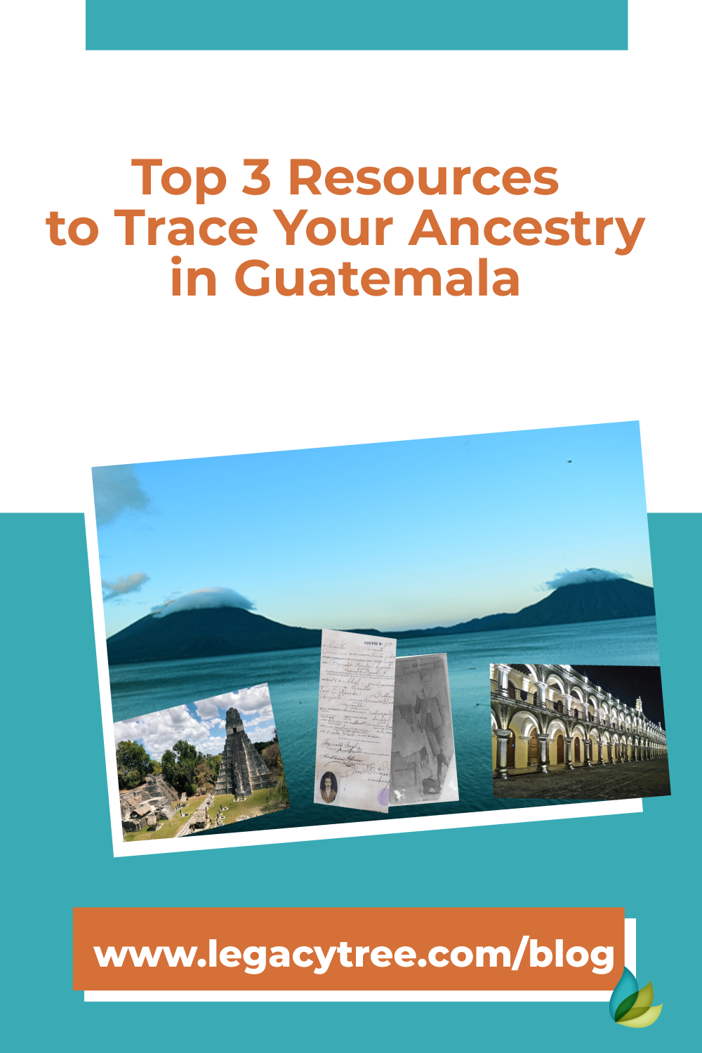 Legacy Tree works with researchers around the globe to access records for our clients. Today on the blog we share the top resources for tracing your Guatemalan ancestry.