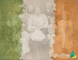 four tips to trace your Irish ancestor