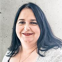 forensic genealogist Jacqueline Tritsch