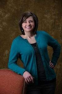 Legacy Tree Genealogists president Jessica Taylor honored as Utah Business Magazines' Forty Under 40