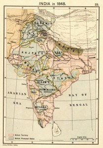 genealogy research in India