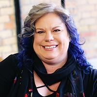 professional genealogist Kate Eakman