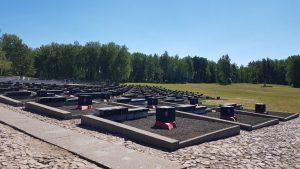 Khatyn Village Memorial
