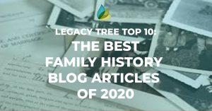 best family history blog