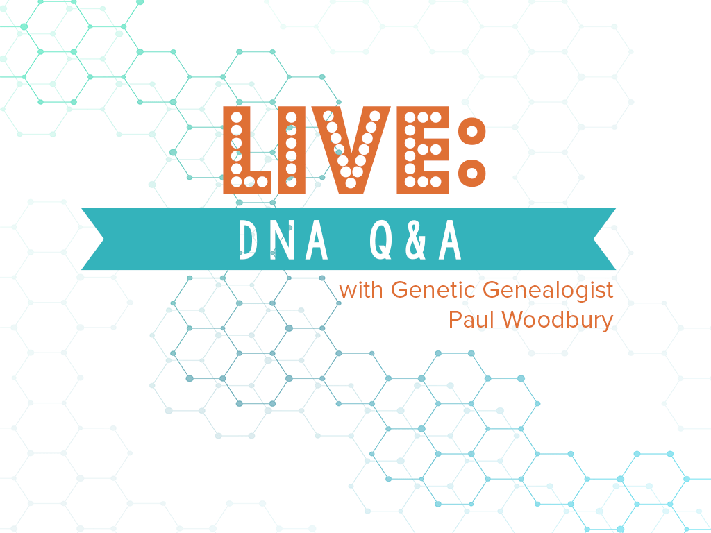 Your genetic genealogy questions about DNA answered