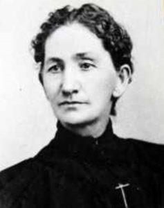 Mable Ann Morse 1840-1909