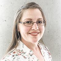 certified genealogist Marissa Gardner