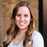 professional genealogist Mckenna Cooper