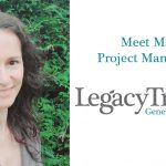 Meet Marie, Project Manager for Legacy Tree Genealogists