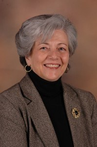 Dr. Connie L. Lester, NGS keynote speaker. Courtesy of the National Genealogical Society.