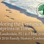 Legacy Tree Genealogists at NGS 2016!