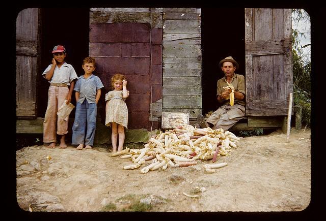 Puerto Rican heritage