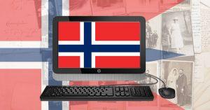Norwegian ancestry