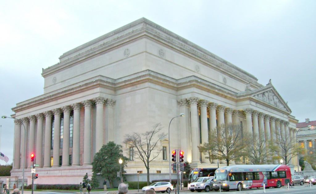 National Archives of the United States
