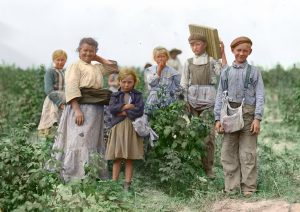 Polish ancestors