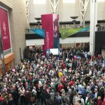 Legacy Tree Genealogists at RootsTech 2019: Schedule of Events
