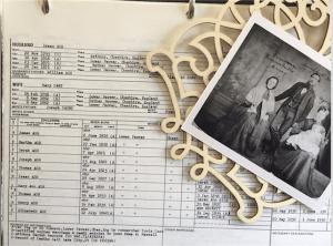 Understanding Genealogy Terminology