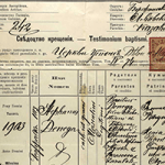 Ukrainian Genealogy Research? Three Must-Have Tools to the Rescue!