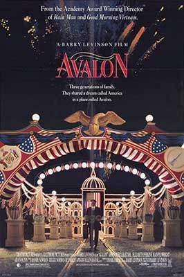 Lessons learned from Avalon on immigrant ancestors