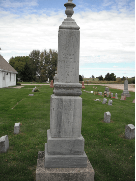 cemetery records for genealogy research
