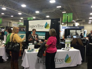 RootsTech and a DNA Contest