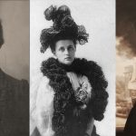 Genealogy Sleuthing Part II: Using Women's Fashion to Date Old Photos