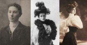 genealogy fashion trends