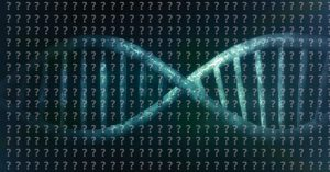 documenting the unknown in your DNA test results